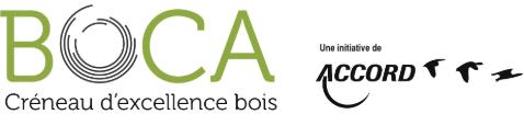 BOCA - Valorisation du bois, Chaudière-Appalaches